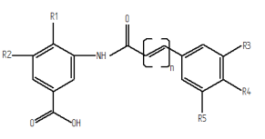 Structure_of_Avenantramide