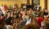 conferenza sull'alimentazione