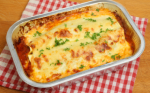 lasagna vegan